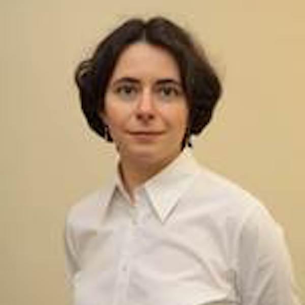 Natalia Bochkina