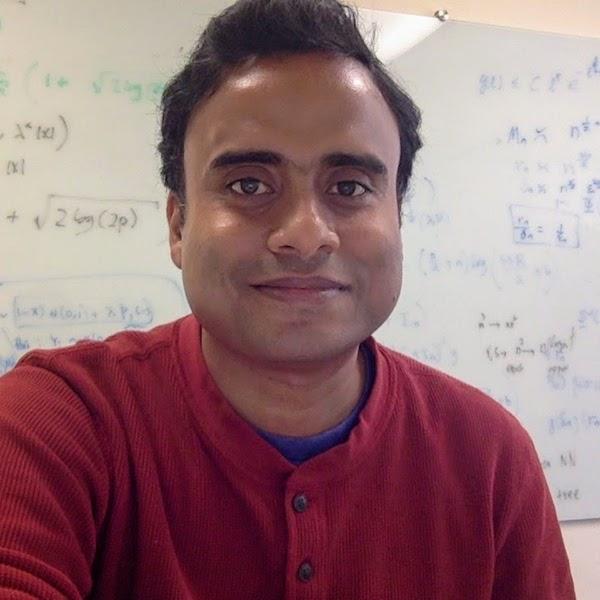 Surya Tokdar