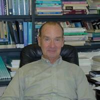 Jacques Dreze (2012)
