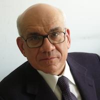 Eugenio Regazzini (2014)