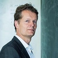 Aad van der Vaart (2018)