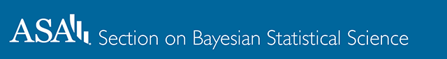 ASA Section on Bayesian Statistical Science