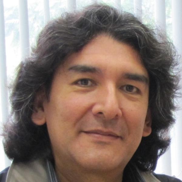 Eduardo Gutierrez Pena