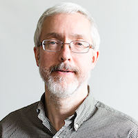 Steven MacEachern (2020)